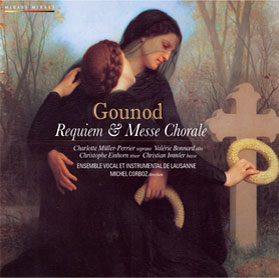 Charles Gounod - Requiem & Messe Chorale