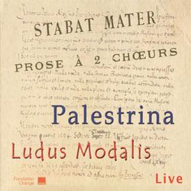 Palestrina - Stabat Mater
